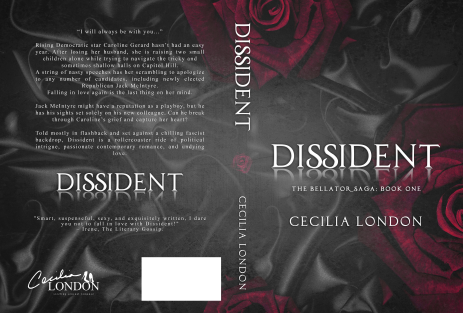 DISSIDENT PAPERBACK