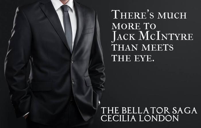 bellator jack teaser